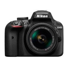 Nikon D3400 18-55/3.5-5.6 AF-P G DX Nikkor - Cámara digital