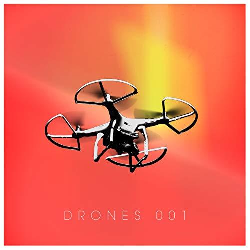 Drone 007 (Original Mix)