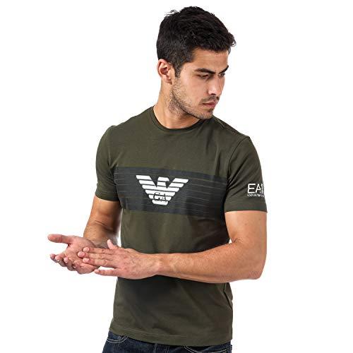 Emporio-Armani-Camiseta-para-Hombre