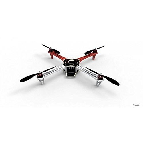 Flame Wheel F450 ARF Kit Drone Quadricottero