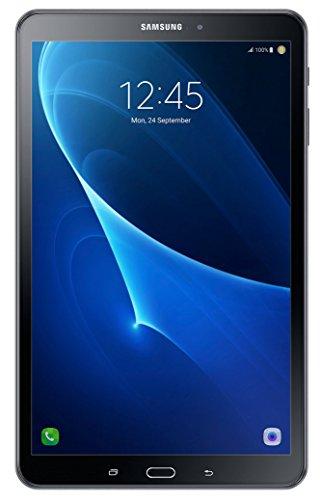 """Samsung Galaxy Tab A - Tablet de 10.1"""" (WiFi, Exynos 7870, 2 GB de RAM, 32 GB de Memoria Interna, Android 6.0) Color Gris"""