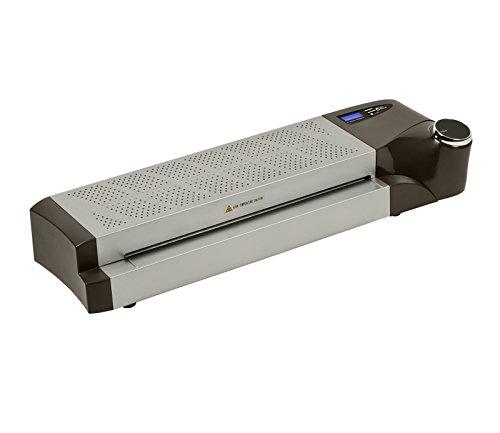 ProfiOffice Laminiergerät Prolamic HR 450 D, DIN A2, 80 - 250 mic (89017)