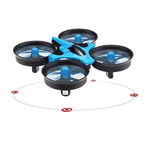 BEANZI H36 Mini RC Drone Headless Helicopter Mode One Return
