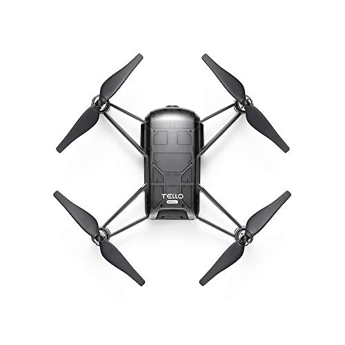 Tello EDU Quadcopter Drone with HD Camera and VR,Creative Coding Education, DIY Accessories, STEM Learning Toys for Boys and Girls for Boys and Girls STEAM Lernzubehör Spielzeug für Jungen und Mädchen