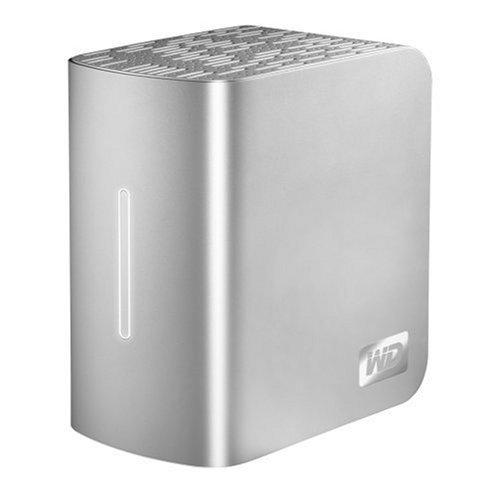 WD My Book Studio II Hard Disk Esterno, 2 TB, USB 2.0, FireWire 800/400, eSATA, RAID...