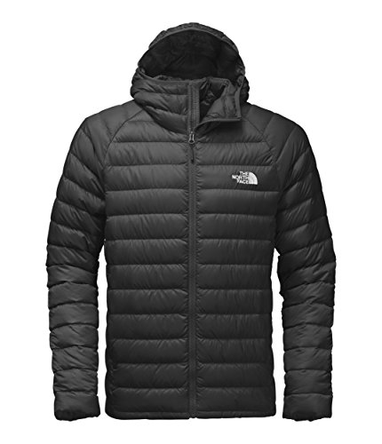 THE NORTH FACE Herren Trevail Hoodie, TNF Black, L