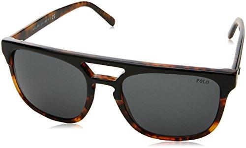 Ralph-Lauren-Polo-0PH4125-Gafas-de-Sol-para-Hombre-Top-Black-On-Jerry-Havana-54