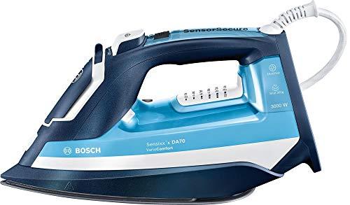 Bosch tda753022V Sensixx' x da70ferro da stiro a vapore (3000Watt, 200G vapore, cerani...