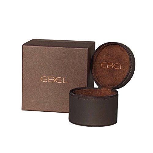 Ebel Damen-Armbanduhr 1216319 - 2