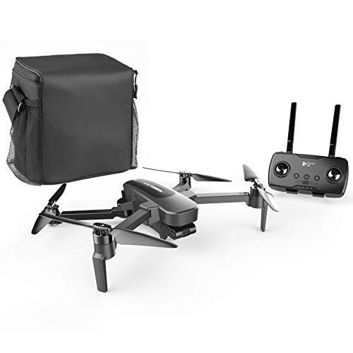 HUBSAN Zino PRO GPS FPV Pieghevole Drone 4K Telecamera con 3 Assi Gimbal 4KM 23 Minuti WiFi App Controllo(Versione Portatile)