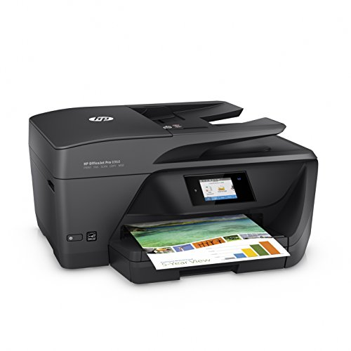 HP OfficeJet Pro 6960 Color All-in-One Printer (J7K33A)