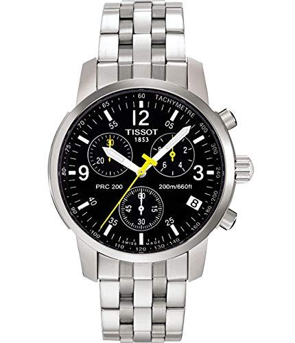 TISSOT PRC 200 T17158652- Cronografo da uomo