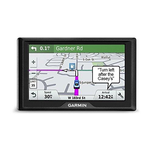 Garmin-Drive-Navigationsgert-Touchdisplay-lebenslang-Kartenupdates-Verkehrsinfos
