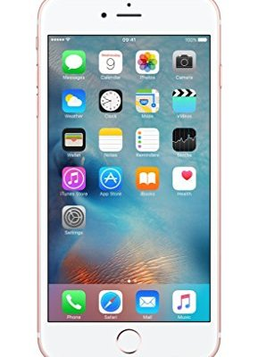 Apple iPhone 6s Plus Rosa 16GB (Ricondizionato)