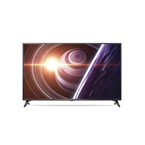 LG 43LJ614V 108 cm (43 Zoll) Fernseher (Full HD, Triple Tuner, Smart TV)