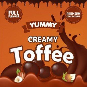 Big Mouth Yummy Aroma Creamy Toffee 10ml