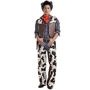 Disfraz de Cowboy para hombre