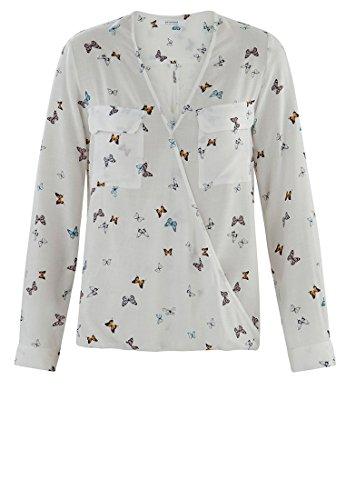 Promod Luftige Bluse