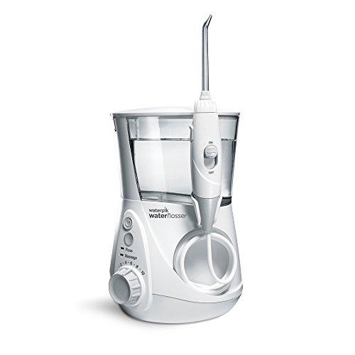 Waterpik WP660E2 - Irrigador dental, color blanco