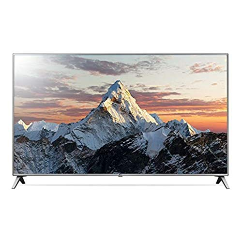 LG 75UK6500 televisore 190,5 cm (75') 4K Ultra HD Smart TV Wi-Fi Grigio