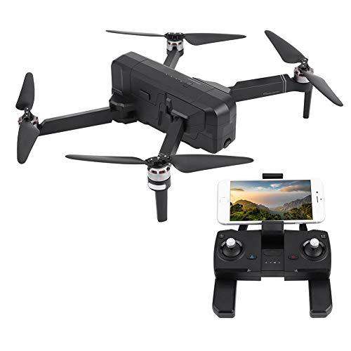 Drone RC, SJRC F11 Quadcopter Telecomando Pieghevole Drone con GPS 1080P 5G HD Telecamera...