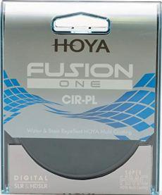 Hoya Filtro Fusion One PL-Cir 37mm