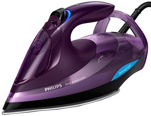 Philips gc4934/30Ferro da stiro PerfectCare Azur Advanced 3000W senza regolazione