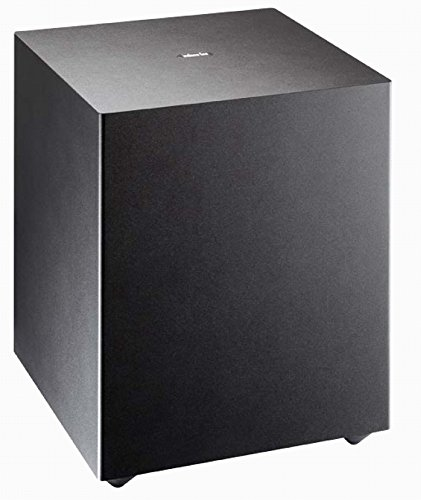 INDIANA LINE Subwoofer Attivo Basso 840 Potenza 75 W RMS
