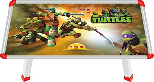 Toyzone Ninja Turtles Multi Purpose Table 12x24