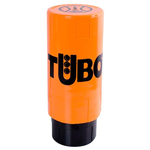 TUBOPLUS Tubo presurizador Palline da Tennis/Pã