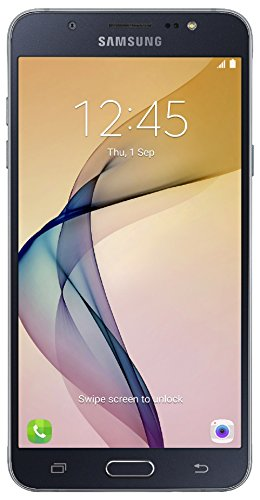 Samsung Galaxy On8 (Black, 3 GB RAM + 16 GB Memory)