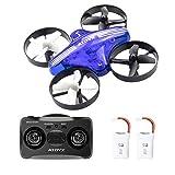 ATOYX AT-66 RC Mini Drone con Telecomando Funzione di Sospensione...