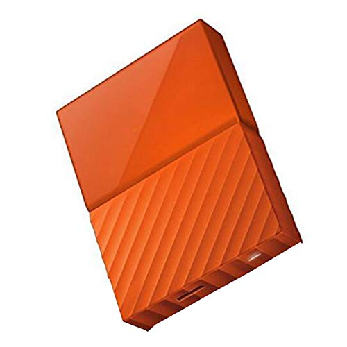 CCHAO Disco Rigido Portatile Crittografato Portatile da 1 TB / 2 TB / 4 TB Backup USB 3.0 Ad Alta...