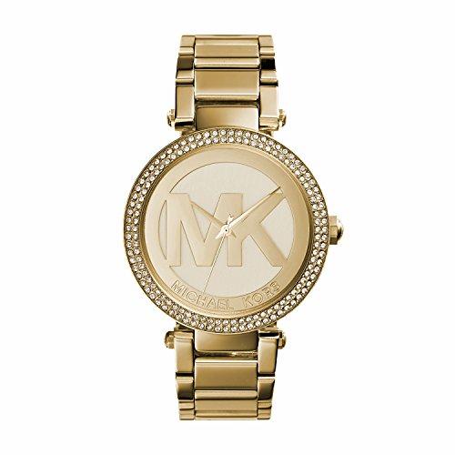 Michael Kors Reloj de Cuarzo MK5784