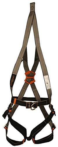 Lifegear - LGR 205 Confined Space Harness