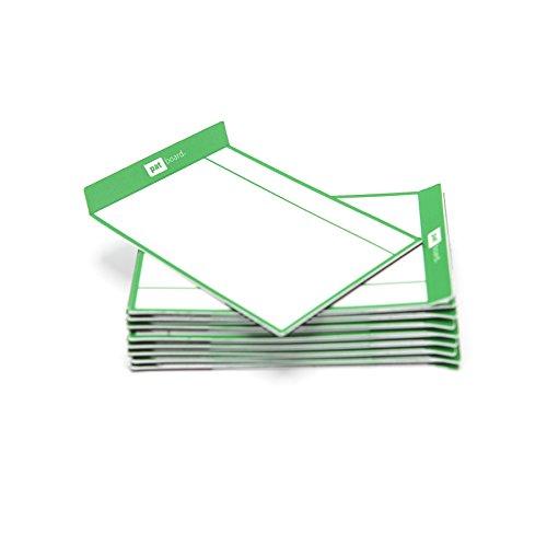 Scrum board carte magnetico da PATboard | Magneti per Scrum, Kanban e agile lavagna | Set di 16...