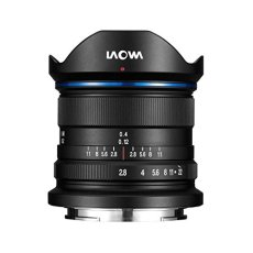 Laowa 9mm f/2.8 Zero-D Canon EF-M SLR - Objetivo (SLR, 15/10, Objetivo Ultra Ancho, Canon EF-M, Manual, Canon)