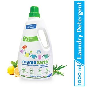 Mamaearth's Plant Based Baby Laundry Liquid Detergent 2  Mamaearth's Plant Based Baby Laundry Liquid Detergent 41I0gEe1 2BbL