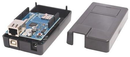 41I0lYxMDQL - ARDUINO - Arduino Box Rev3 - Caja De Microcontrolador