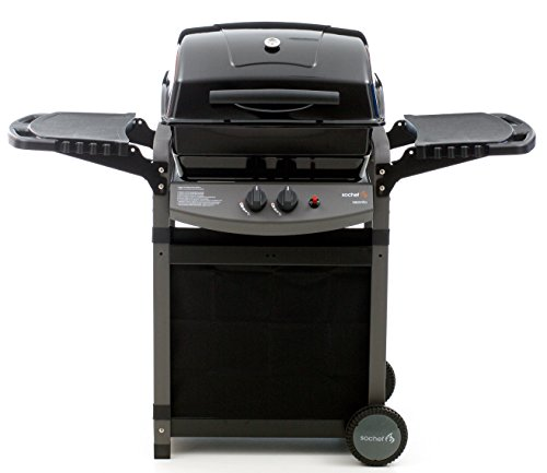 sochef G20512 Saporillo Barbecue