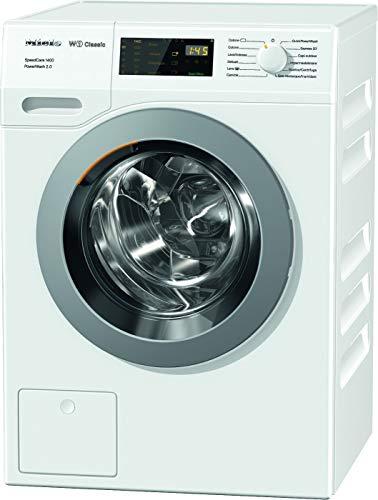 Miele WDB 038 WPS Active lavatrice Libera installazione Caricamento frontale Bianco 7 kg 1400...