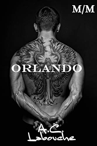 Orlando: M/M (Books 1-4) (Fighter Book 5) (English Edition)