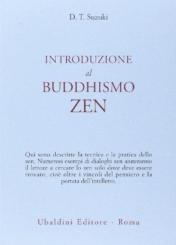 Introduzione al buddhismo zen