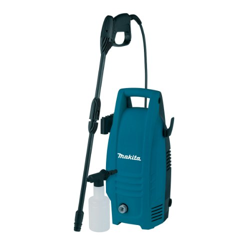 Makita HW101 Compact Pressure Washer, 240 V