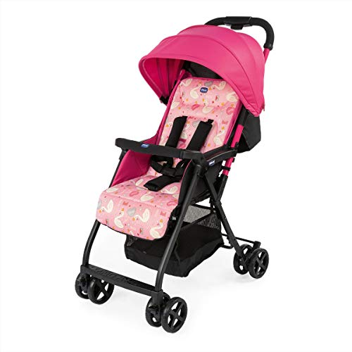 Chicco Ohlala'2 Pink Swan - 3.8 kg