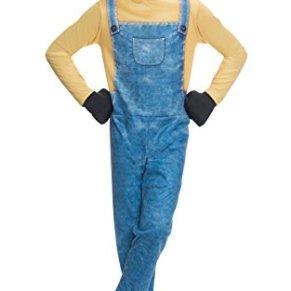 Rubies - Disfraz oficial Universal Studios de Minion Bob de Gru, mi villano favorito para niños, talla S