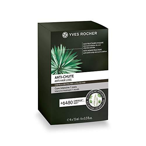 Yves Rocher- Stimulierende Kur Anti-Haarausfall 1 Monat