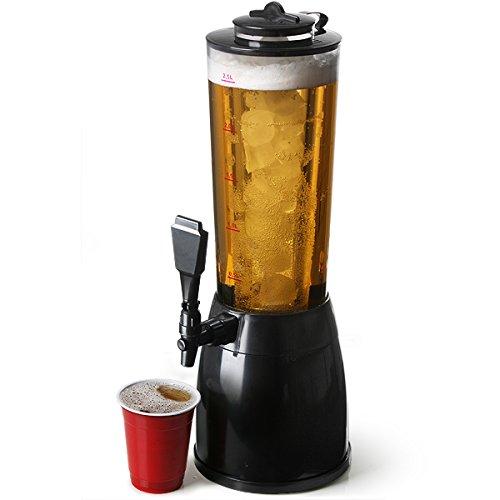 bar@drinkstuff - Dispensador de bebida (2,5 l)