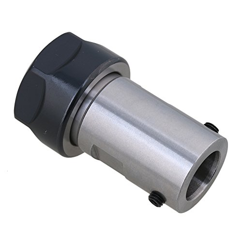 CNBTR ER20 A Type Extension Rod Collect Chucks Holder CNC Milling for 16mm CNC Spindle Motor