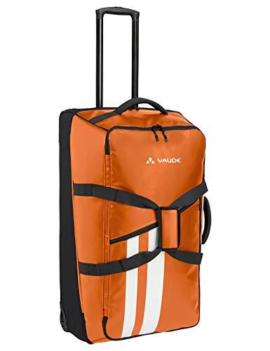 Vaude 142472270 Rotuma 90, Trolley, Arancione, 75 cm